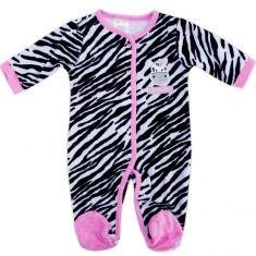 Pyjama bébé fille original