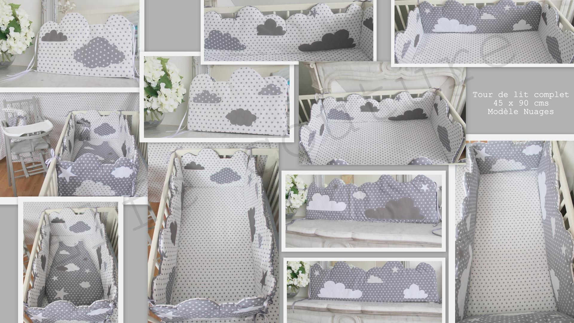 lit enfant complet ouistitipop. Black Bedroom Furniture Sets. Home Design Ideas