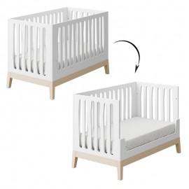 lit cododo evolutif ouistitipop. Black Bedroom Furniture Sets. Home Design Ideas