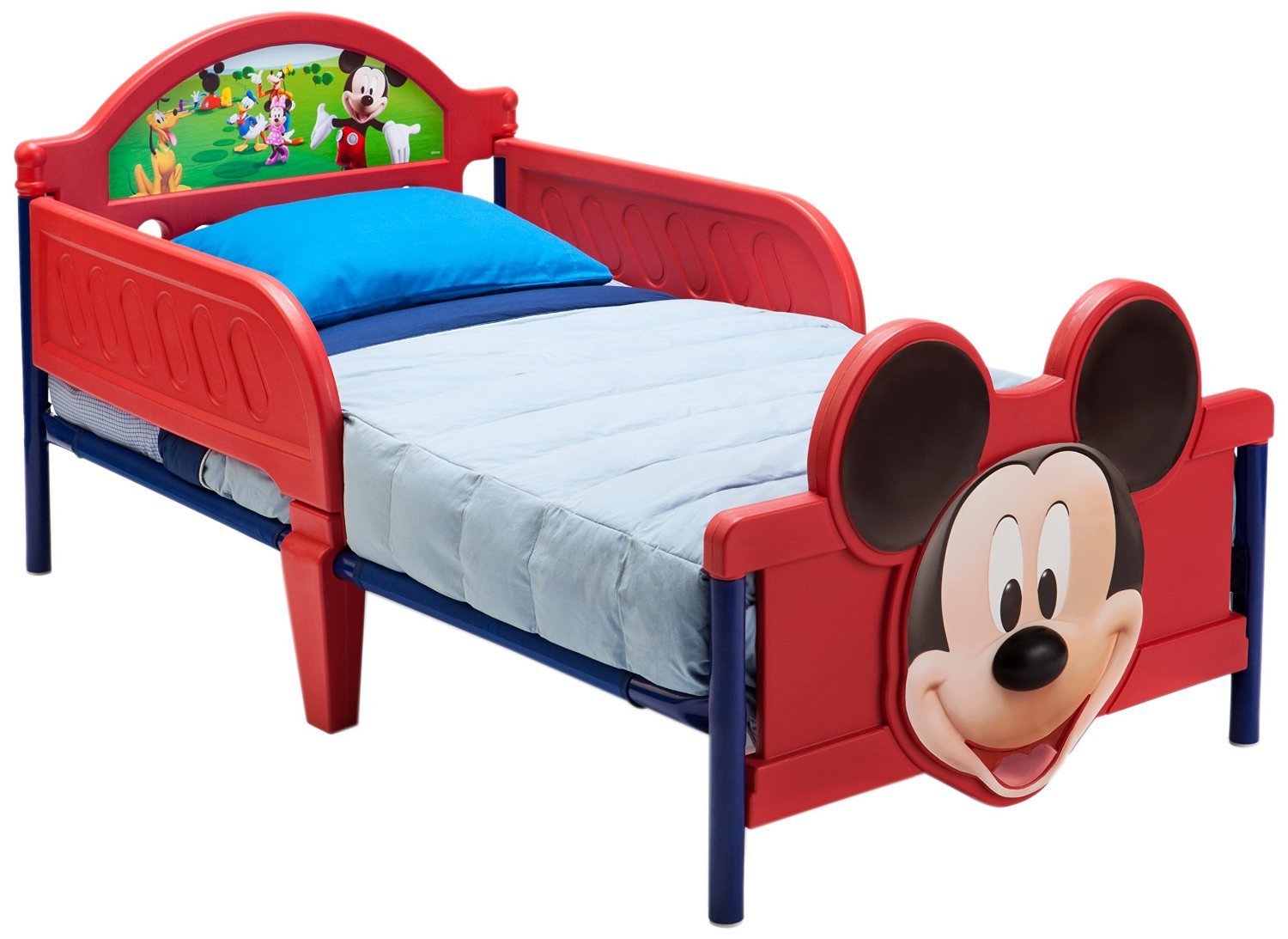 lit evolutif mickey ouistitipop. Black Bedroom Furniture Sets. Home Design Ideas