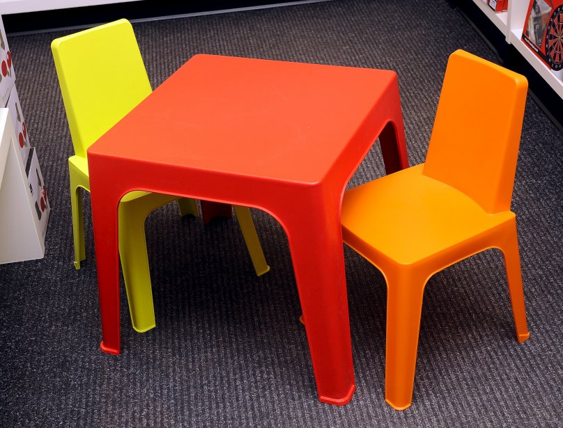 Best Table De Jardin Plastique Orange Ideas - House Design ...