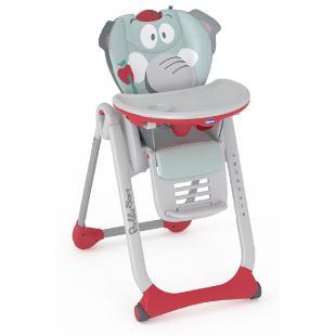 Chaise haute 0
