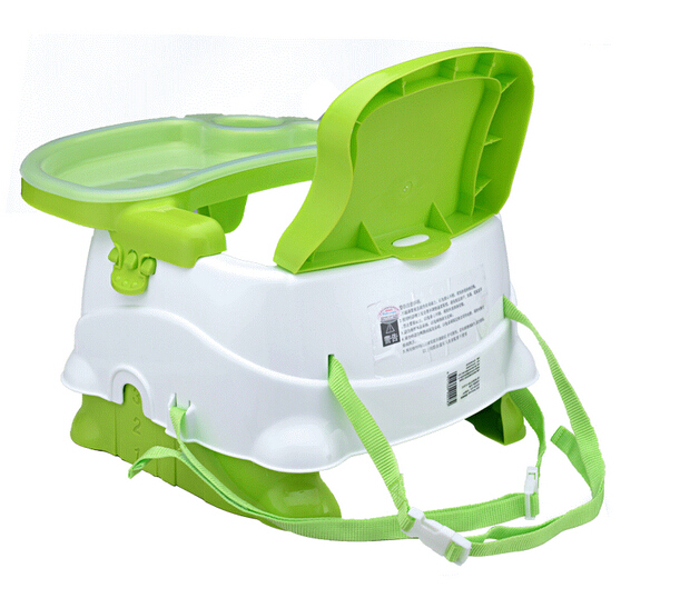 Chaise appoint b b ouistitipop - Chaise a manger pour bebe ...