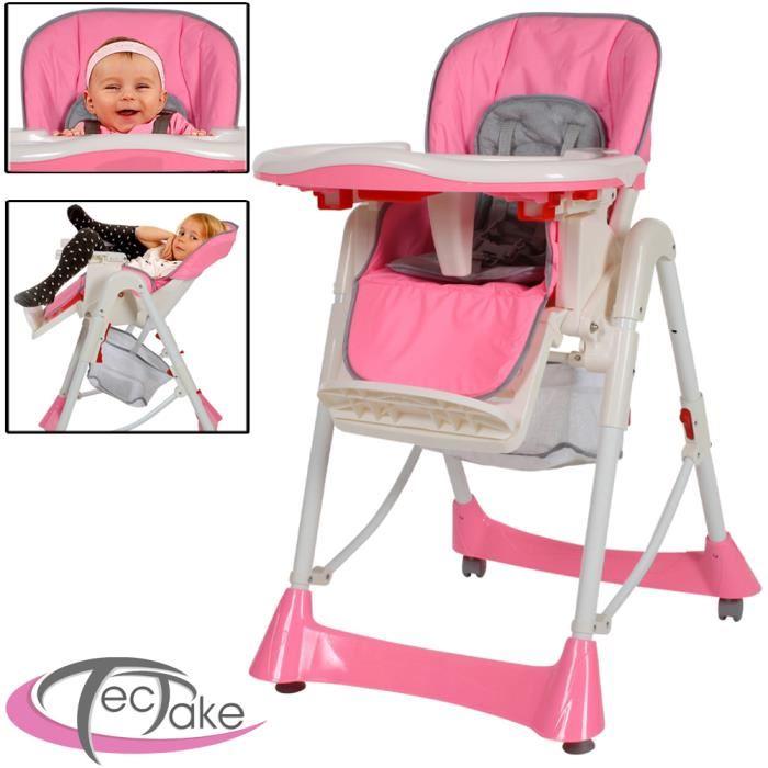 Chaise bebe pour manger ouistitipop Chaise pour table a manger