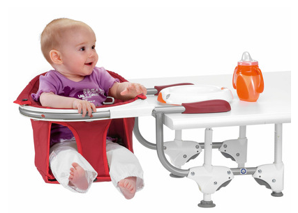 Chaise de table b b archives page 2 sur 15 ouistitipop - Chaise de bebe pour manger ...
