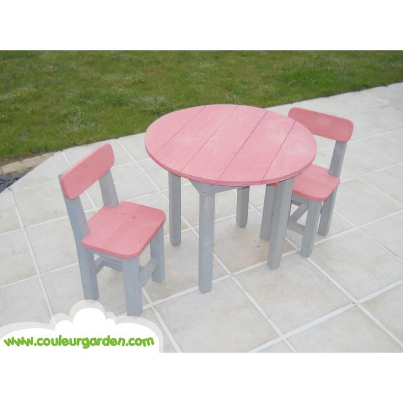 table et chaise pour bebe 18 mois ouistitipop. Black Bedroom Furniture Sets. Home Design Ideas