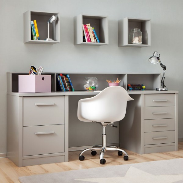 Stunning Bureau Chambre Garcon Photos - Design Trends 2017 ...