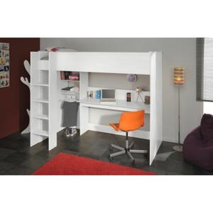 lit enfant bureau ouistitipop. Black Bedroom Furniture Sets. Home Design Ideas