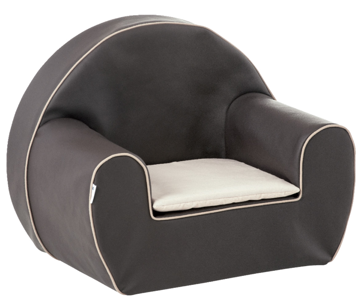 chaise en mousse pour b b ouistitipop. Black Bedroom Furniture Sets. Home Design Ideas