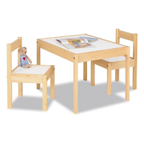 table et chaise pour bebe 18 mois - ouistitipop