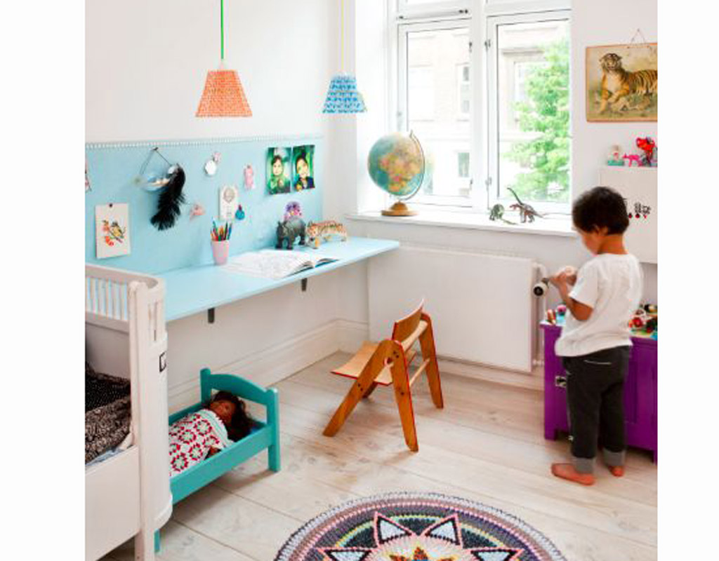 Awesome Bureau Chambre Fille Images - Yourmentor.info - yourmentor ...