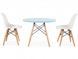 table et chaise enfant design - Chaise Et Table Enfant