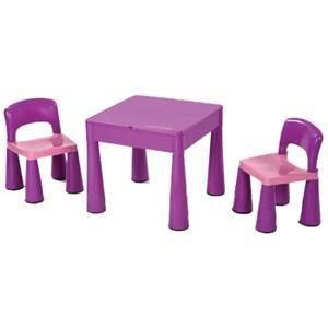 Table et chaise pour enfant pas cher ouistitipop for Table enfant pas cher