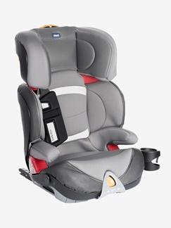 Chaise enfant auto