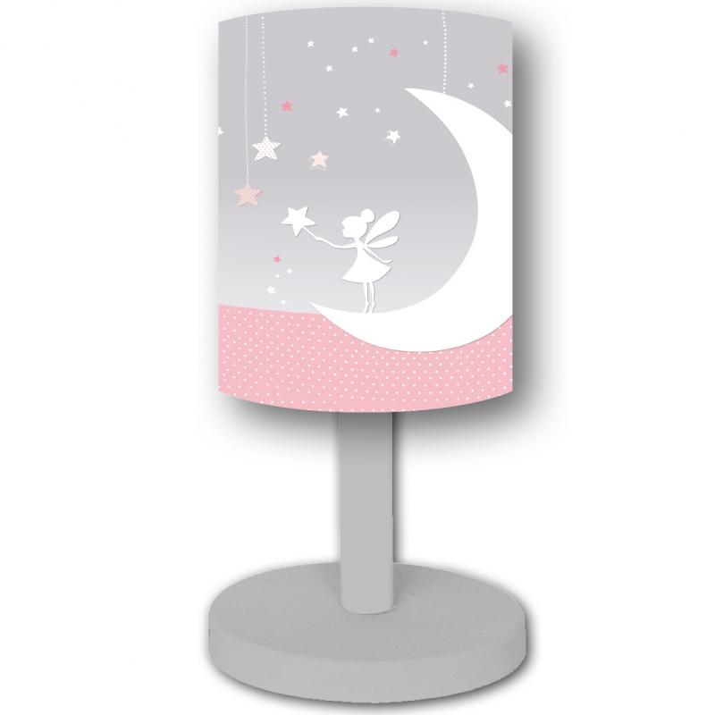 Petite lampe de chevet enfant ouistitipop Lampe chambre bebe fille