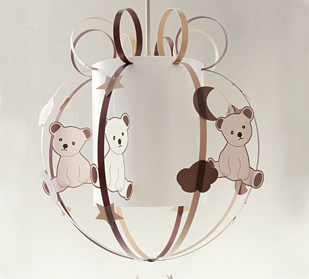 Awesome Luminaire Chambre Bebe Pas Cher Gallery - Design Trends ...