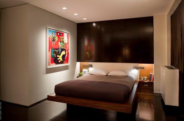 Eclairage design chambre - ouistitipop