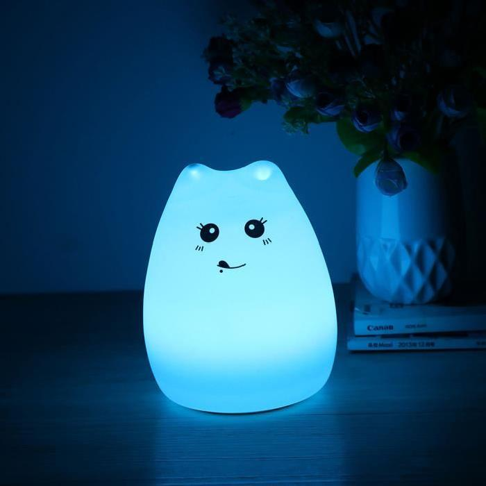 Lumiere led enfant