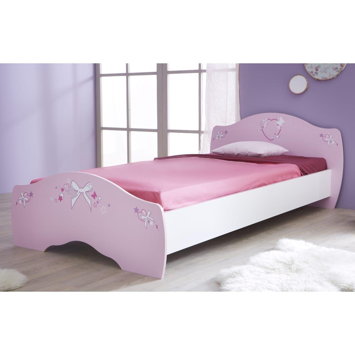 auchan lit enfant ouistitipop. Black Bedroom Furniture Sets. Home Design Ideas