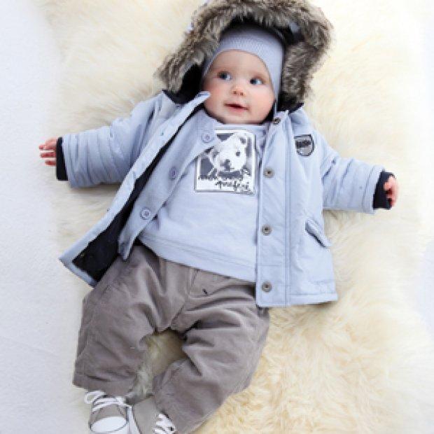 Vetement d hiver pour bébé
