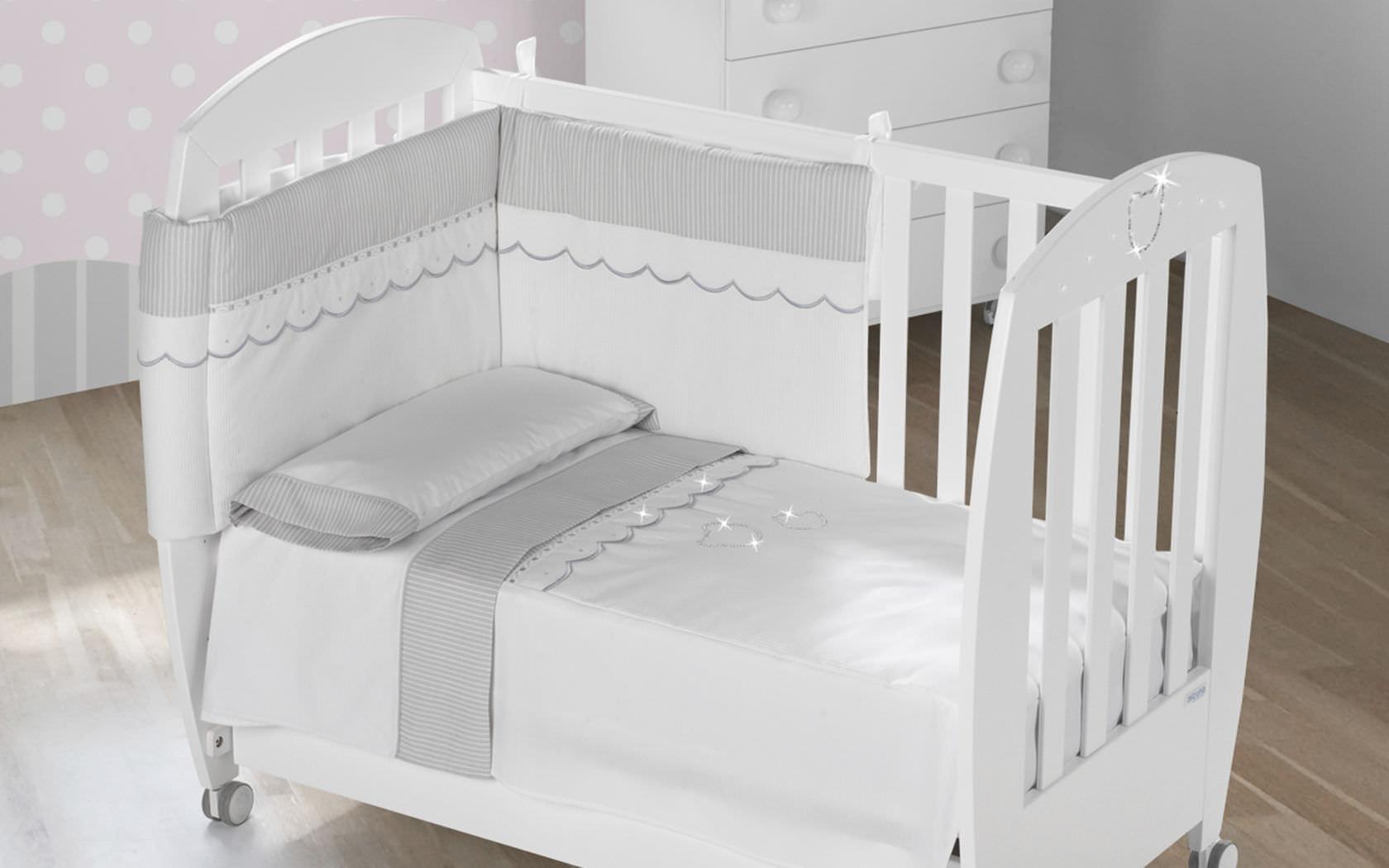 lit b b roulette ouistitipop. Black Bedroom Furniture Sets. Home Design Ideas