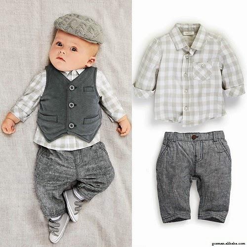 Vetement bébé garçon original