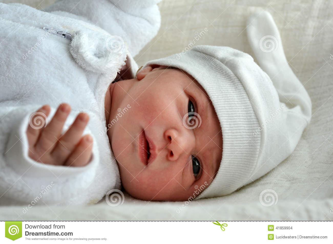 Vetement bébé nouveau né