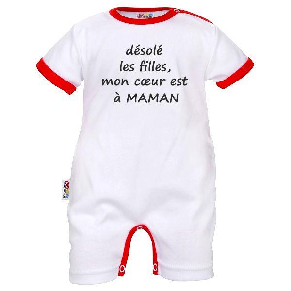 3542230e643d0 Vetement naissance fille original - ouistitipop