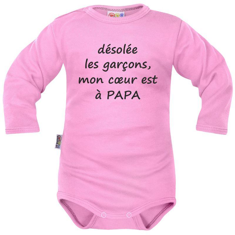 Habille pour bebe fille