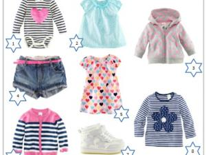 Habit bebe fille fashion