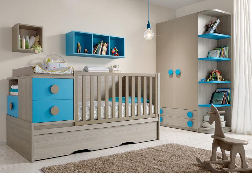 chambre de b b pas cher ouistitipop. Black Bedroom Furniture Sets. Home Design Ideas
