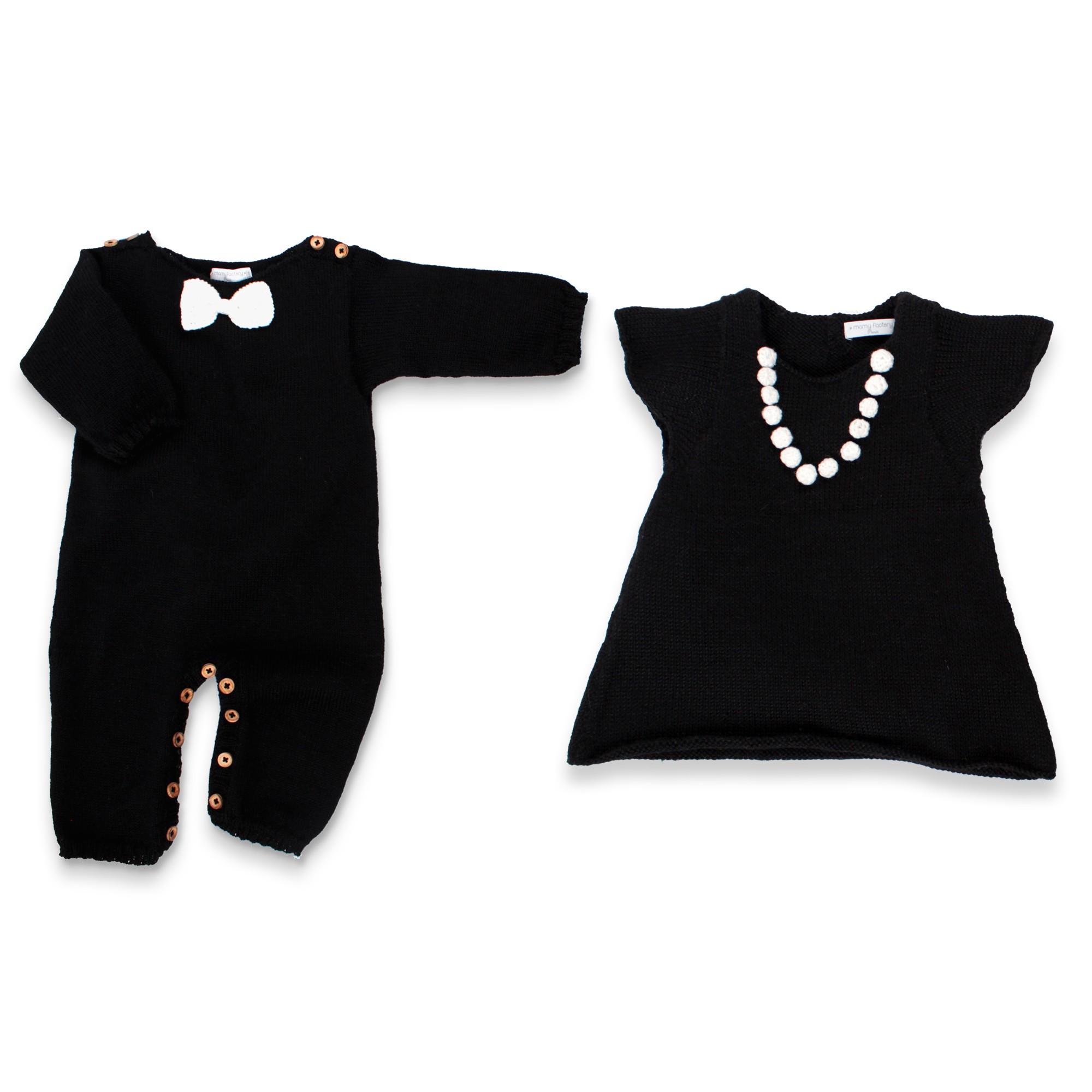 tenue de fete bebe fille ouistitipop. Black Bedroom Furniture Sets. Home Design Ideas