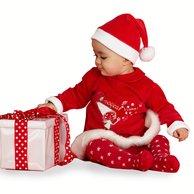 935795276b819 Ensemble de noel pour bébé fille - ouistitipop