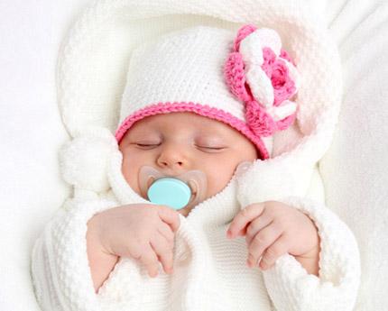 Linge bebe naissance
