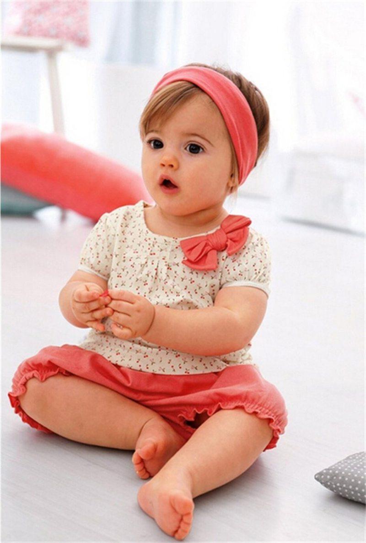 7a4e7792b68af Bebe fille 1 an - ouistitipop