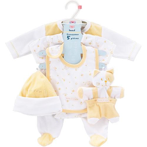 77cb4b3c41e20 Vetement de naissance fille - ouistitipop
