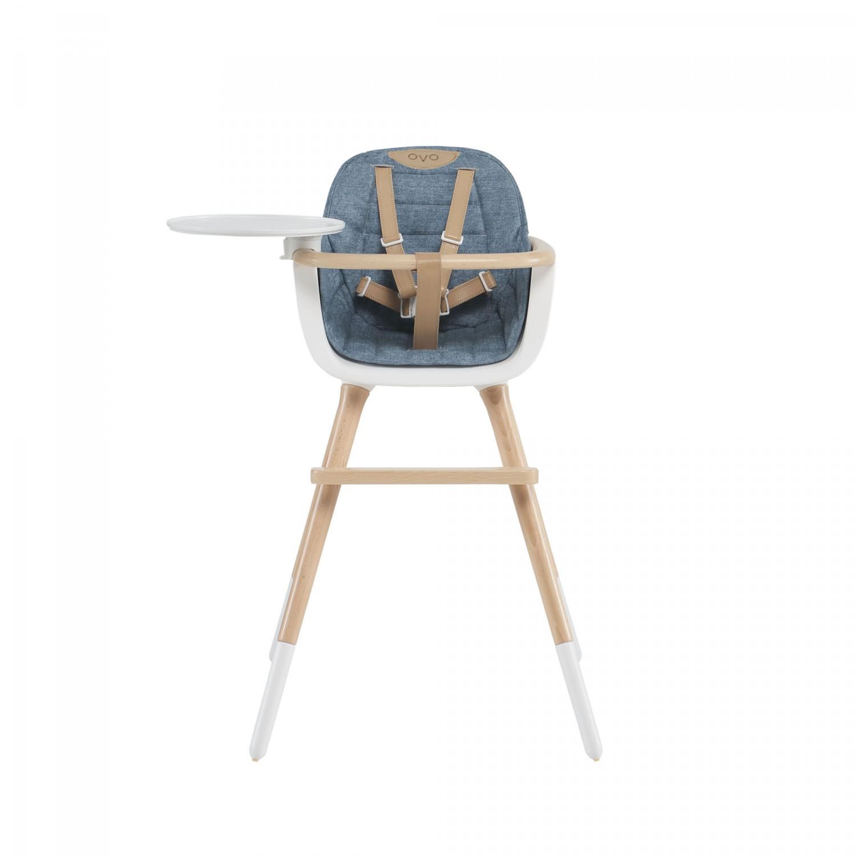 Siege chaise haute bebe ouistitipop - Siege bebe adaptable chaise ...