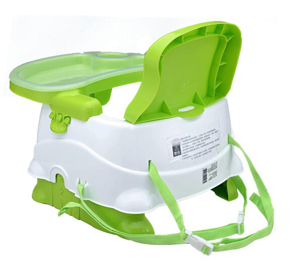 Chaise appoint bébé