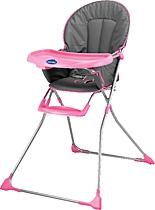 Chaise haute babideal
