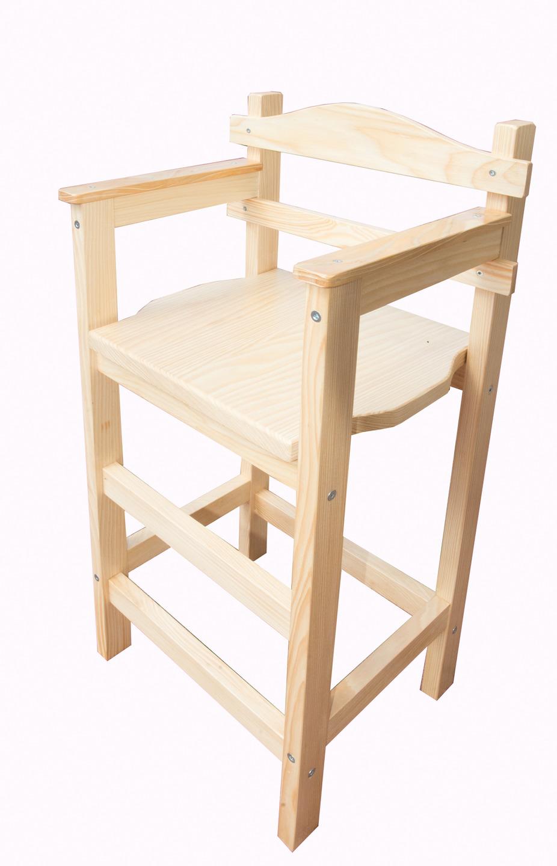 Ensemble table et chaise pour enfant ouistitipop for Chaise haute bois