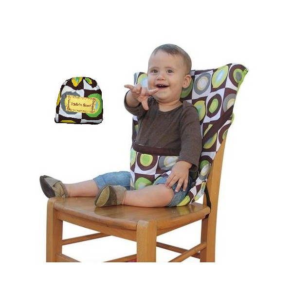 Siege chaise bebe ouistitipop - Siege bebe adaptable chaise ...