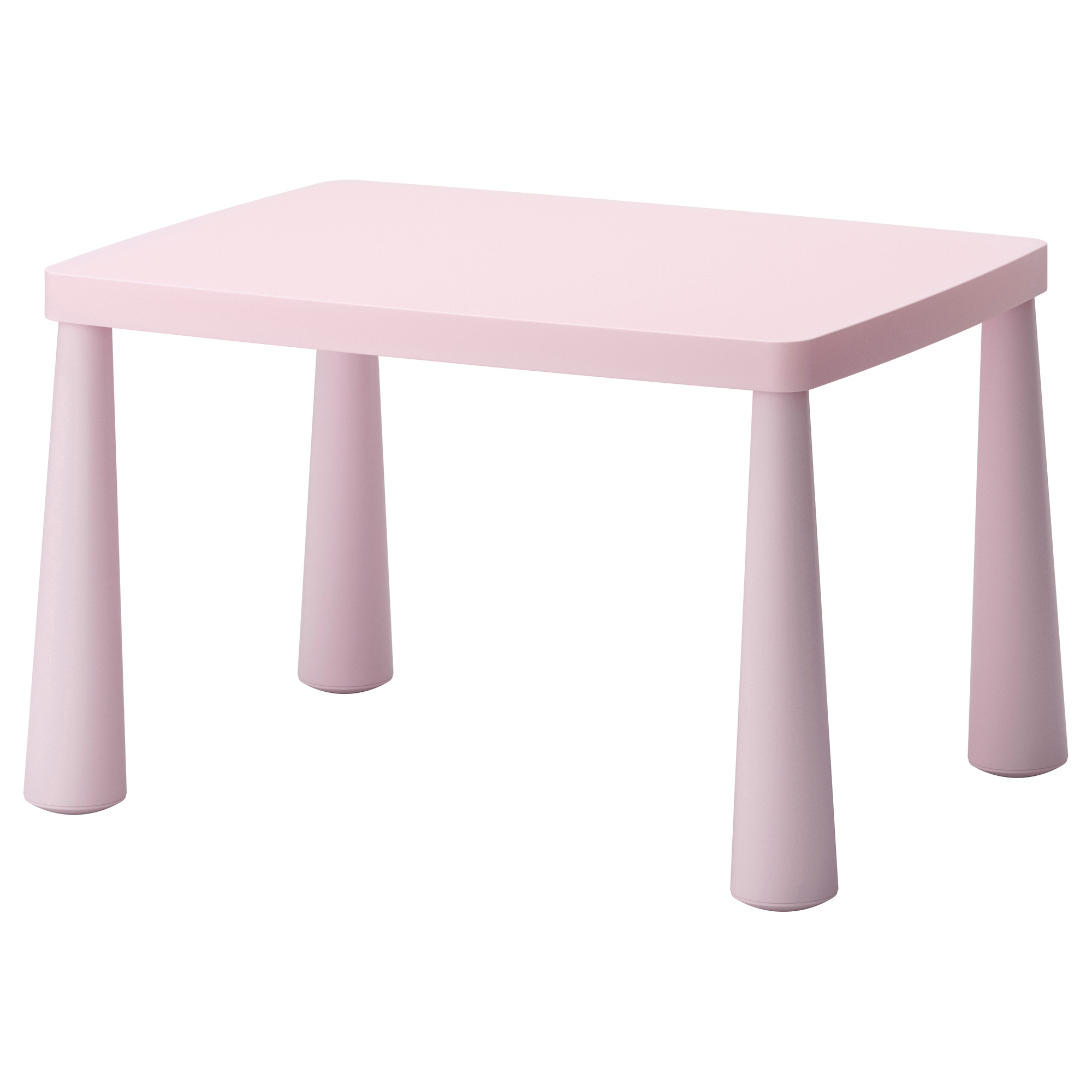 Table bébé ikea