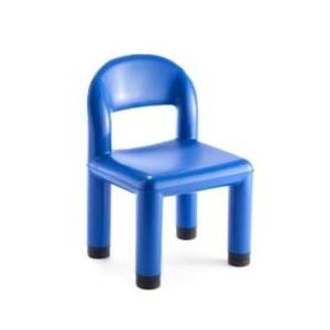 Chaise enfant en plastique