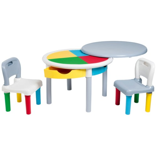 Oxybul table enfant