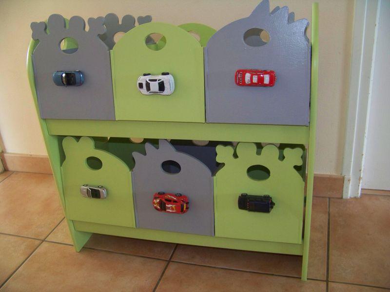meuble rangement chambre enfant ouistitipop. Black Bedroom Furniture Sets. Home Design Ideas