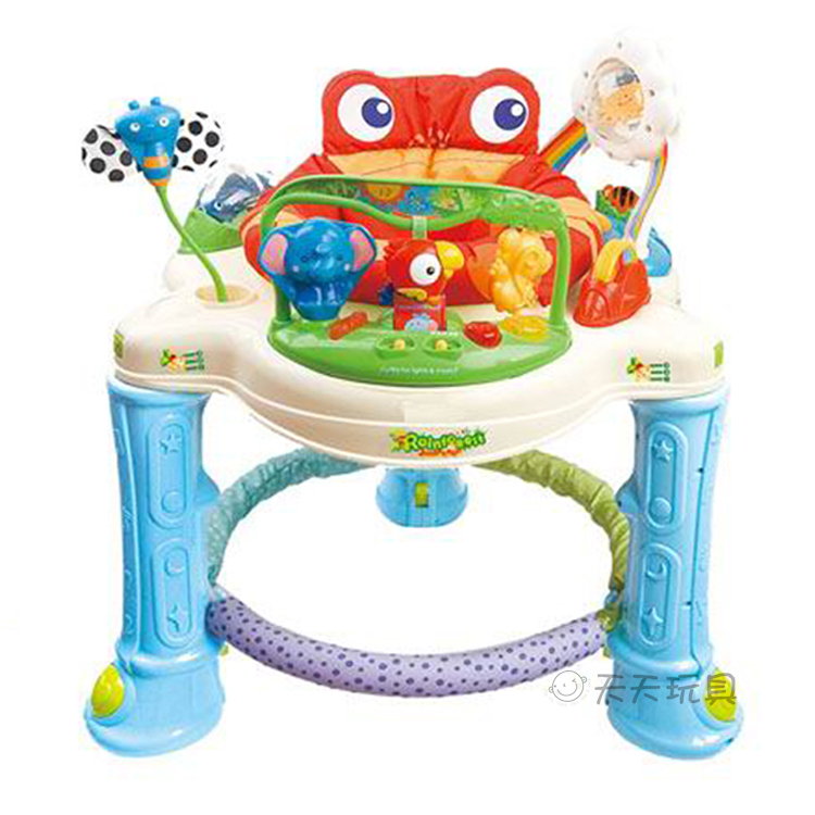 Chaise d activité bébé
