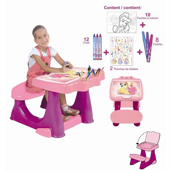 bureau bebe fille 18 mois ouistitipop. Black Bedroom Furniture Sets. Home Design Ideas
