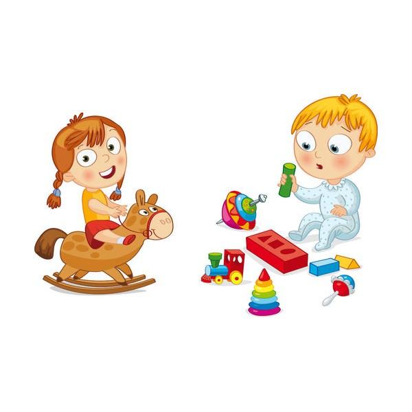 Jeux enfant ouistitipop - Image dessin enfant ...