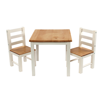 Table et chaise enfant alinea