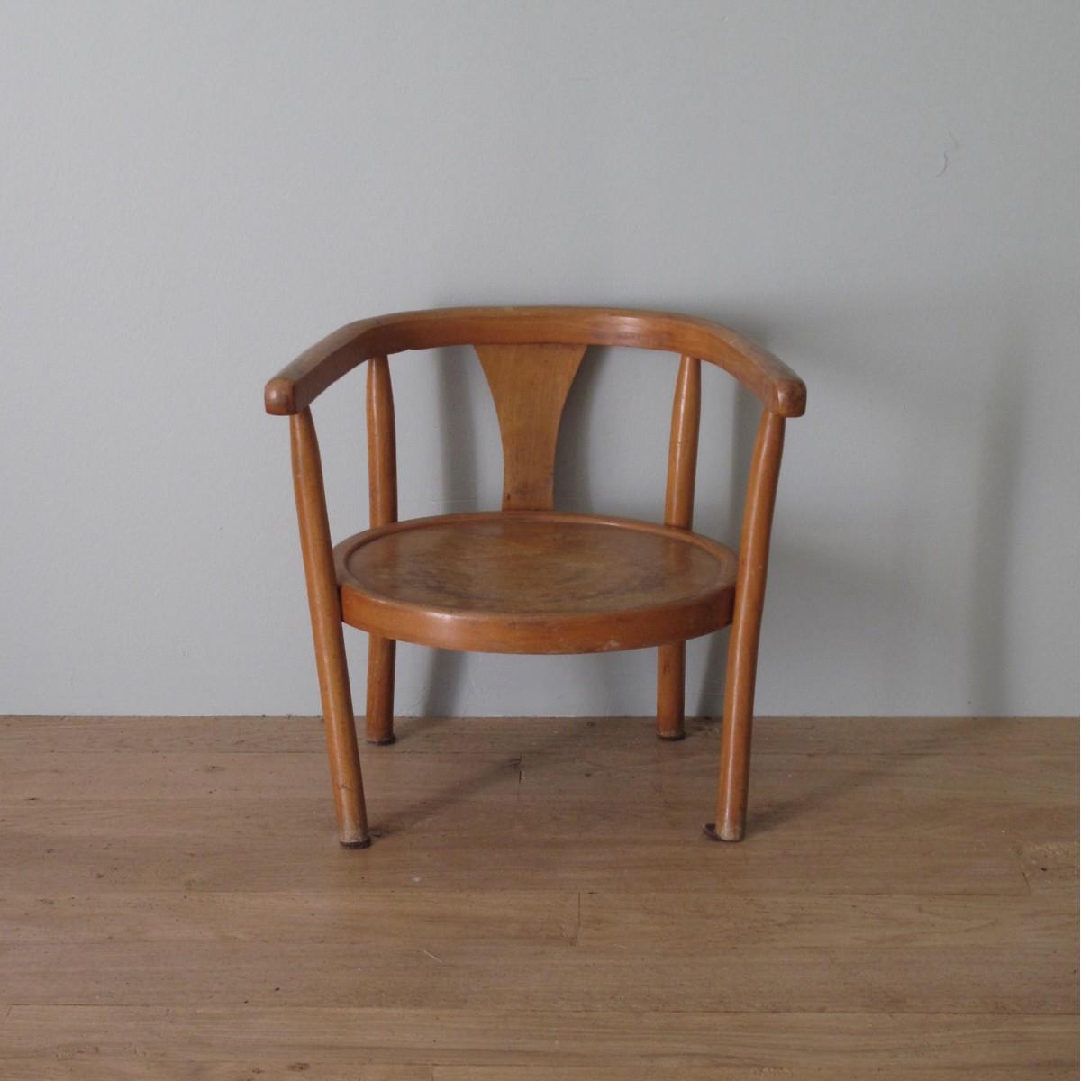 Chaise fauteuil enfant